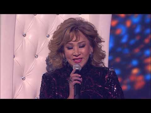 """IN CORO & Нагима Ескалиева. """"Жан ана"""". X Factor Kazakhstan. Эпизод 18. 7 Сезон"""