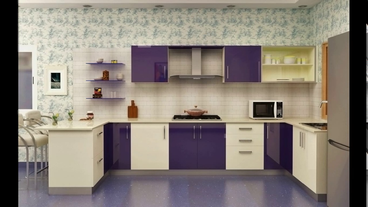 kitchen laminate buffet for designs youtube