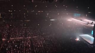 HUMBLE. KENDRICK LAMAR CHICAGO LIVE 7/27/17