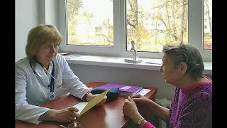 Консультативна поліклініка КМКЛ 7  Лікар ревматолог О  О  Орлова