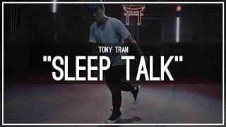 "Skye Chai ""Sleep Talk"" Freestyle by Tony Tran"