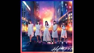 HKT48 Ishi (意志) Instrumental