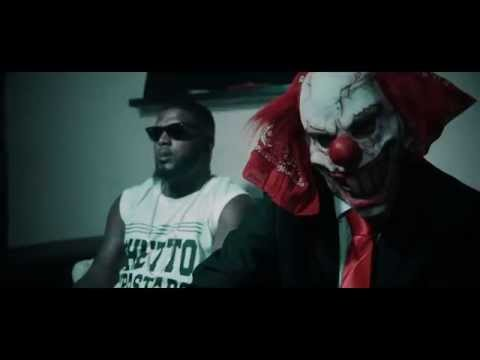 Plutonio - Hitman (Oficial Video) Prod.By Zlatnem