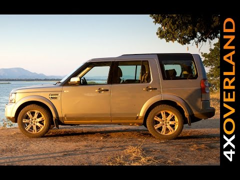 Land Rover Discovery-4 long-term test review