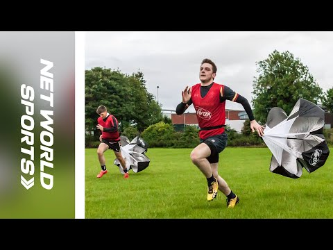 Skills Training Session At Oswestry Rugby Club | Net World Sports