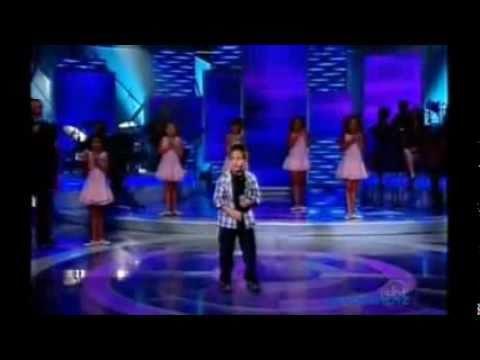 Mini Luan Santana - Adrenalina