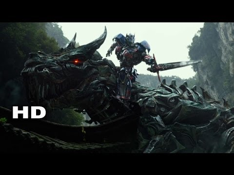 Transformers: Age of Extinction: Super Bowl Commercial