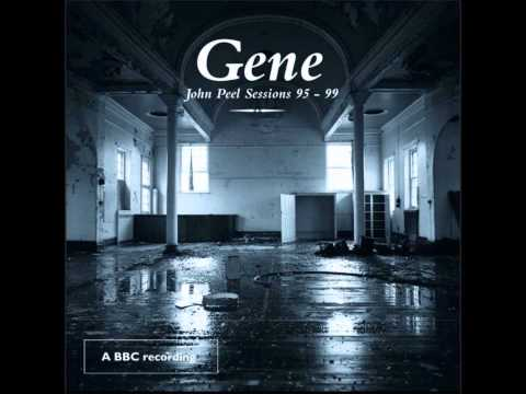 Gene: 'Save Me, I'm Yours' (John Peel Sessions 95-99)