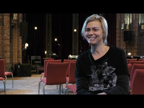 Anna Ternheim interview (part 1)