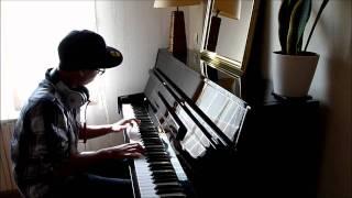 Lil Wayne - Lollipop (Piano Cover / Lyrics)