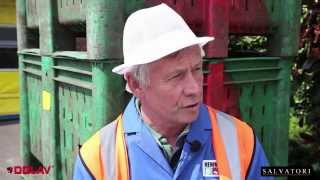 Dolav Pallet Boxes Handle Juice Fruit For 25 Years At Salvatori And Newmafruit