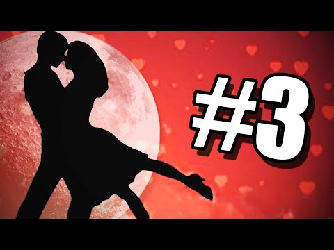 Dance With Me Sweet Heart ~ To The Moon Game (Part 3)