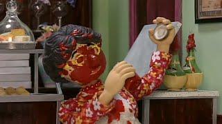 Neighbourhood Watch Out 🏡 Fireman Sam: Classic   Full Episode   Cartoons for Kids