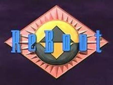 REBOOT Season 3 Episode 8 The Episode with no name