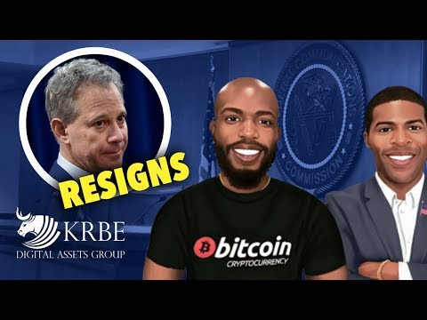 NEW YORK AG SCHNEIDERMAN RESIGNS | The Gentlemen of Crypto