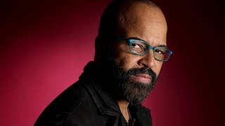 Puzzling out the mysteries of 'Westworld'? So is Jeffrey Wright, and he stars on the show