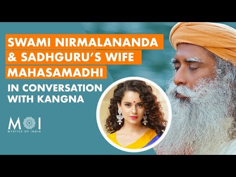 Sadhguru Shares His