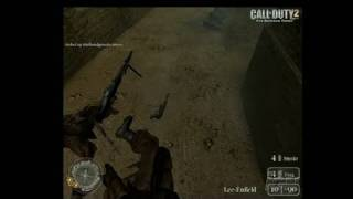 Call of Duty 2 PC Games Gameplay_2005_09_27_1