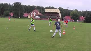 CZ24-RegioCamp z Szabełkami-Obóz-Regiosport-Wawrzkowizna-Trening- Gierki