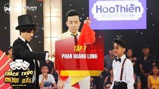 thach thuc danh hai 3  tap 7 tran thanh duoc thi sinh moi len san khau de dien chung