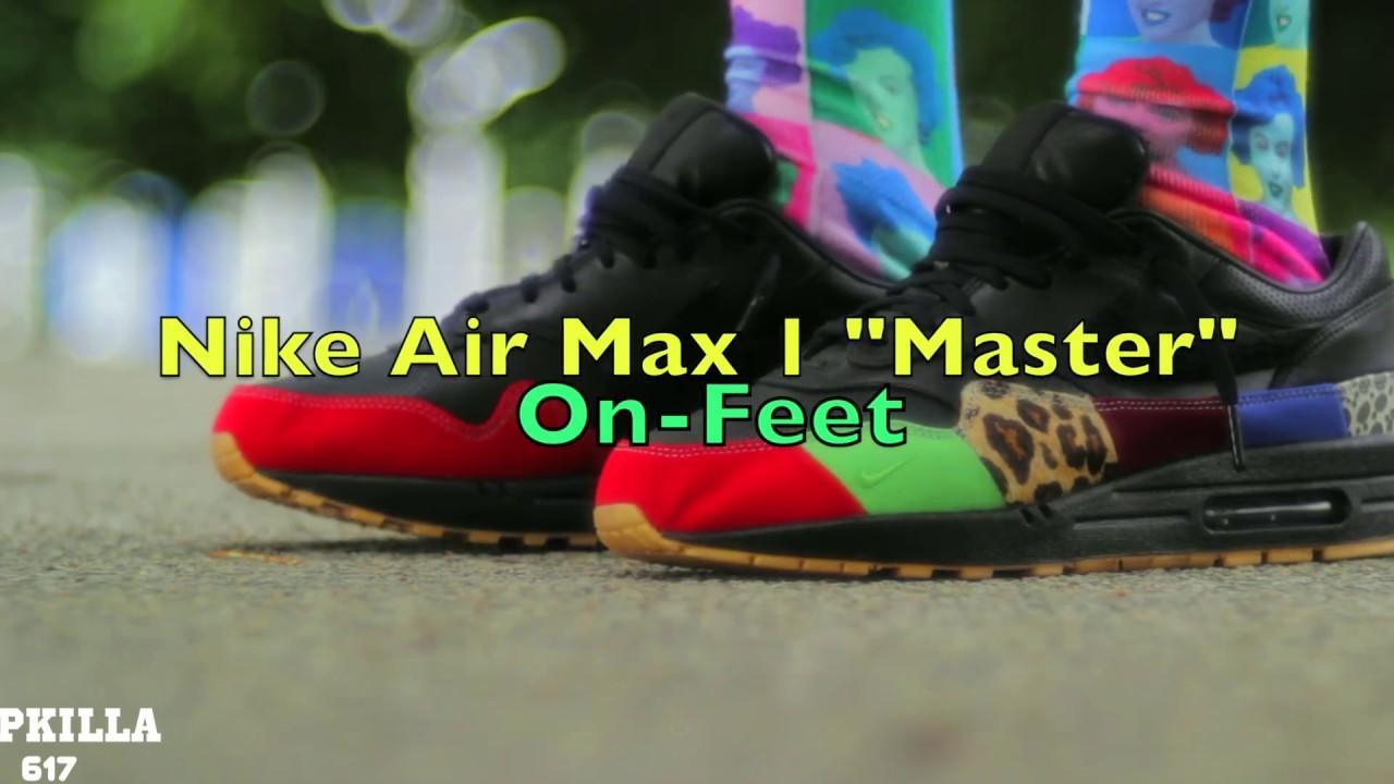 fb8f0814a55 Nike Air Max 1