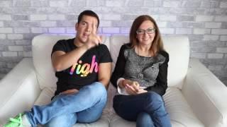 PREGUNTAS A MI MAMÁ (#AskJefaDeJUCA)  | JUCA