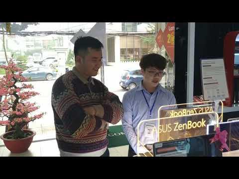Phong Vũ Bắc Ninh Tư Vấn Laptop