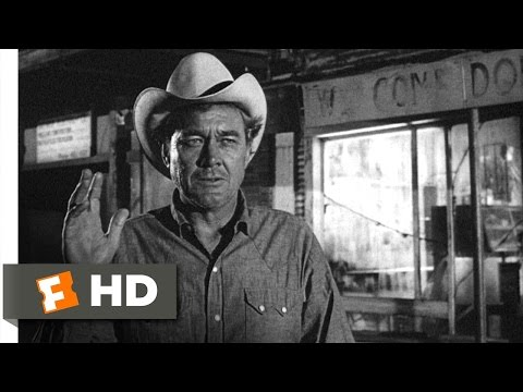The Last Picture Show (4/8) Movie CLIP - Going to Mexico (1971) HD