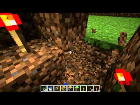 minecraft tuto fr agriculture p2 ferme automatique de bl par alliens2002 youtube. Black Bedroom Furniture Sets. Home Design Ideas