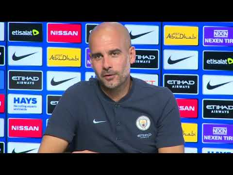 Premier league Is Not The Toughest In The World- Pep Guardiola