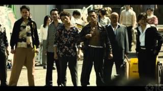 Якудза апокалипсис, Великая война в преступном мире 2015 English трейлер full HD