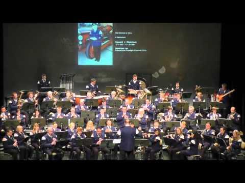 One Moment In Time (Arr. John Higgins) - Orchester der FFW Dirlos