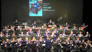 One Moment In Time (Arr. John Higgins) - Orchester der FFW Dirlos