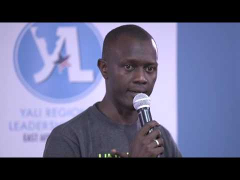 An Evening with Tonee Ndungu, Founder - KYTABU