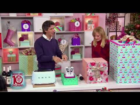 marilyn denis christmas giveaways