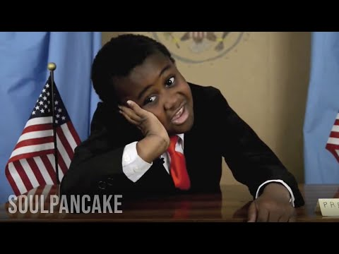 How to Interview with Reggie Watts, Scott Aukerman, & Kid President