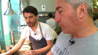 Mike Colameco's Real Food LIMA/PERU
