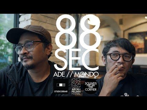 88Sec // Ade & Mondo