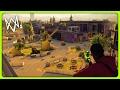 NUDLE HQ STANDOFF | Watch Dogs 2 Free Roam (#51)