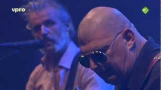 Triggerfinger - I Follow Rivers (Lowlands 2012)