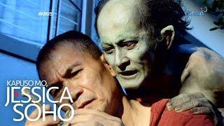 Kapuso Mo, Jessica Soho: Antigong ginto?