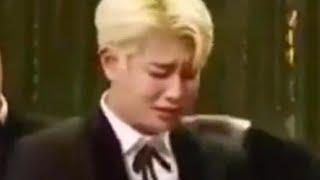 [아스트로/김명준] 명준이 안아주고 싶어지는 영상(명준이 눈물 모음ㅠㅠ)