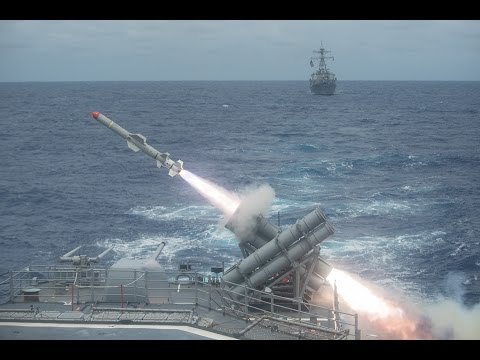 USA Military ACT of WAR IRAN Terrorists fired missiles @ Navy ship Breaking News October 13 2016