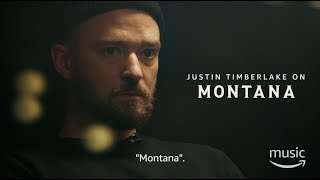 Amazon Deconstruction with Justin Timberlake – Montana (Preview)