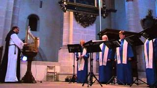 "Marien-Hymnus ""Ave maris stella"""