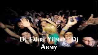 Dj Fahri Yilmaz & Dj Army - MURDER 2013 Resimi