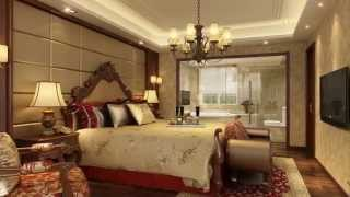 Top 10 High Quality Luxury Bedroom Furniture Sets