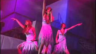FRUITY KILLER TUNE MELON KINEN-BI Concert Tour 2006 Winter.