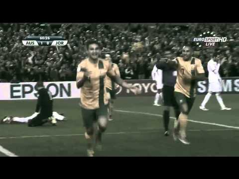 Australia National FootBall Team || Promo HD
