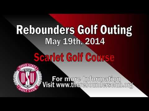 Ohio State Women's Basketball Golf Outing - Spring 2014